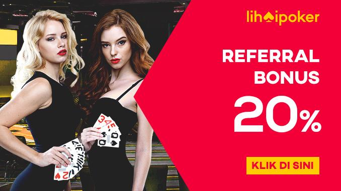 Situs Resmi Poker Online Dengan Segudang Untung